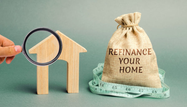 What's Needed to Refinance a Mortgage