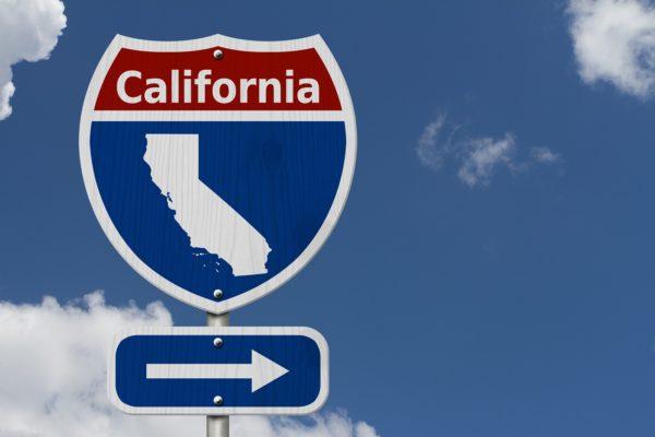 California Median Home Price