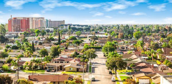 Orange County Real Estate Forecast