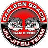 Carlson Gracie San Diego Avatar